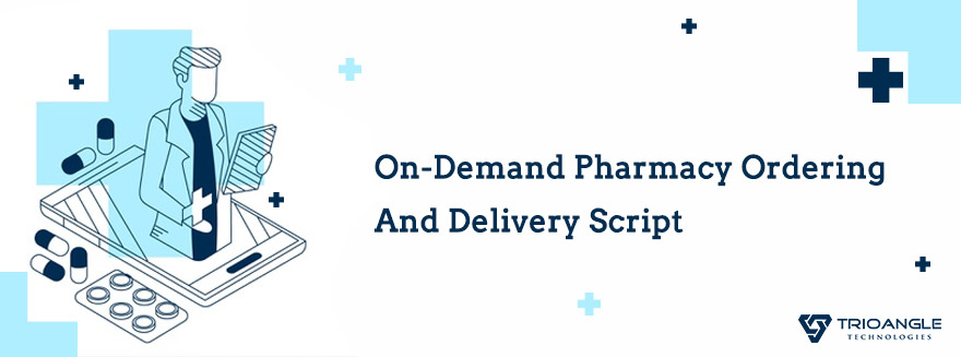 Goferpharmacy - pharmacy delivery script